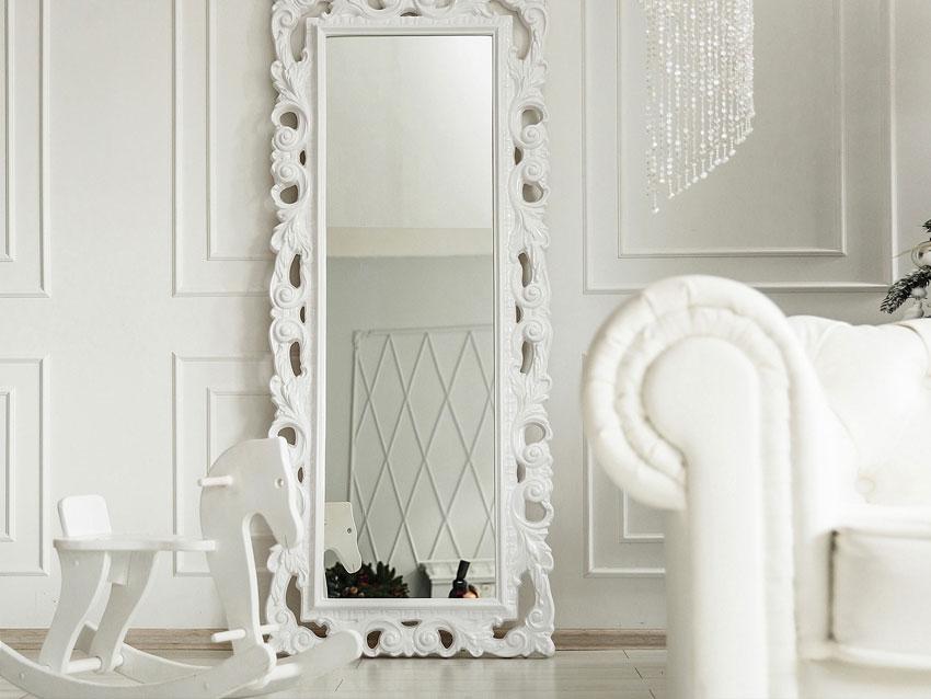 Декор•зеркала•столики журнальные