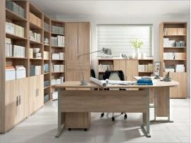 Офис лайн дуб сонома